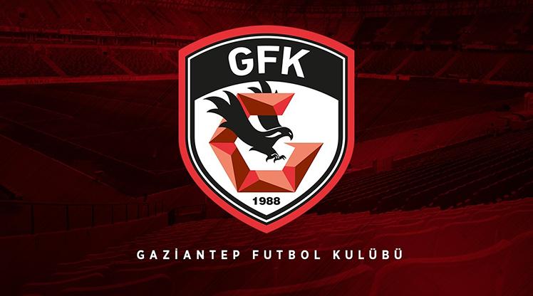 Gaziantep FK'den basındaki iddialara yanıt