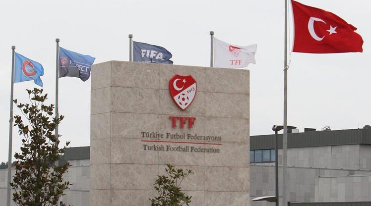 PFDK, 3 kulübe para cezası verdi