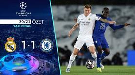 ÖZET | Real Madrid 1-1 Chelsea