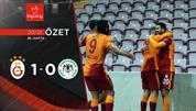 ÖZET | Galatasaray 1-0 İH Konyaspor