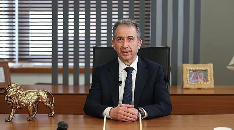 Galatasaray Başkan Adayı Öztürk'ten Fatih Terim sözleri