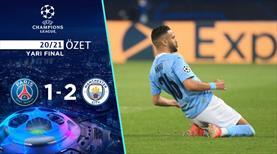 ÖZET | PSG 1-2 Manchester City