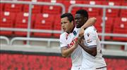Ekuban'dan 20 puanlık gol katkısı