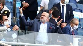 Adana Valiliği'nden 'taraftar açıklaması