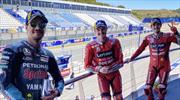 İspanya GP'sinde kazanan Miller