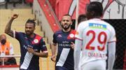 İZLE | FTA Antalyaspor golle başladı