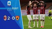 ÖZET | Milan 2-0 Benevento