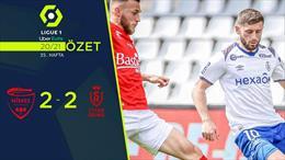 ÖZET | Nimes 2-2 Reims