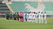 Y. Denizlispor - Ç. Rizespor maçının ardından