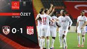 ÖZET | Gaziantep FK 0-1 DG Sivasspor