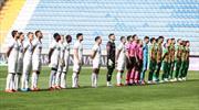 Kasımpaşa - A.Alanyaspor maçının ardından