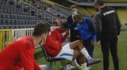 Ricardo Gomes oyuna girmek istemedi