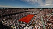 Roland Garros, sınırlı sayıda seyirciyle düzenlenecek