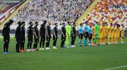 Yeni Malatyaspor - HK Kayserispor maçının ardından
