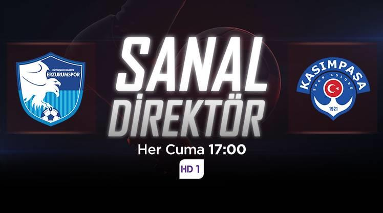 BB Erzurumspor - Kasımpaşa