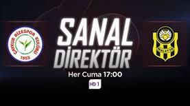 Ç.Rizespor - H. Yeni Malatyaspor