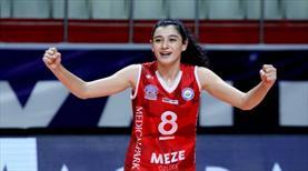 Fenerbahçe Opet, Buse Ünal'ı kadrosuna kattı