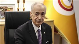 Mustafa Cengiz'in basın toplantısı ertelendi