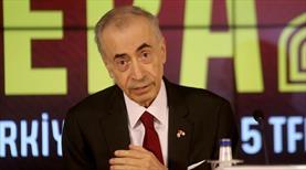 Mustafa Cengiz aday değil!