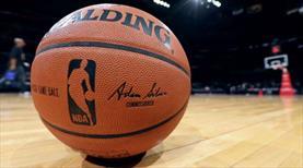 NBA'de 4 basketbolcunun testi pozitif