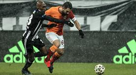 Galatasaray derbide Beşiktaş'ı ağırlıyor