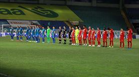 Ç. Rizespor - H. Yeni Malatyaspor maçının ardından