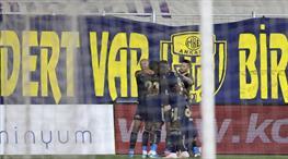 İZLE   Fenerbahçe uzatmalarda Valencia ile güldü