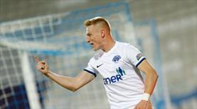 BB Erzurumspor 0-1 Kasımpaşa