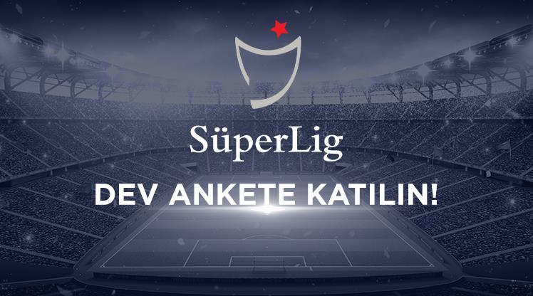 Sizce Süper Lig'de şampiyon kim olacak?