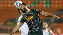 A.Alanyaspor - BB Erzurumspor maçının ardından