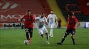 Gaziantep FK - Ç. Rizespor maçının ardından