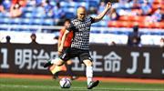 Iniesta iki yıl daha Vissel Kobe'de
