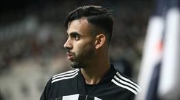 İZLE| Beşiktaş, Ghezzal ile beraberliği yakaladı
