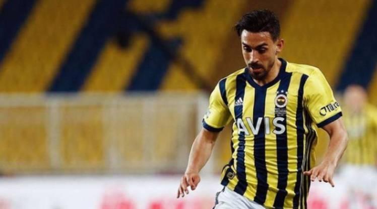 Fenerbahçe'den  İrfan Can açıklaması