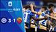 ÖZET   Inter 3-1 Roma
