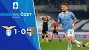 ÖZET | Lazio 1-0 Parma