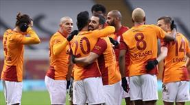 Galatasaray'da kulaklar İzmir'de