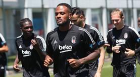 İşte Beşiktaş'ın Göztepe kamp kadrosu