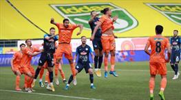 Ç.Rizespor - M.Başakşehir maçının ardından