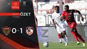 ÖZET | A.Hatayspor 0-1 Gaziantep FK