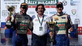 Castrol Ford Team Türkiye, adım adım Avrupa Ralli Kupası finaline gidiyor