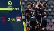ÖZET   Nimes 2-5 Lyon