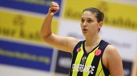 Fenerbahçe Öznur Kablo'da ayrılık