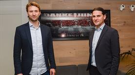 Leverkusen, Gerardo Seoane'ye emanet
