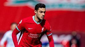 Ozan Kabak, Liverpool'da kalmak istiyor