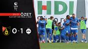 ÖZET   Play-off'larda ilk finalist Altay oldu