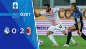 ÖZET | Atalanta 0-2 Milan