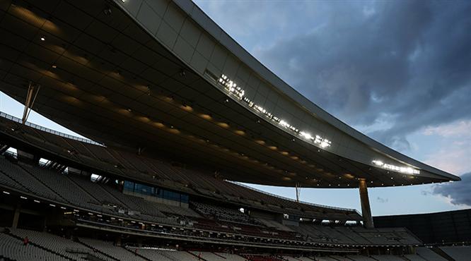 2. Lig Play-off Finali Atatürk Olimpiyat Stadı'nda