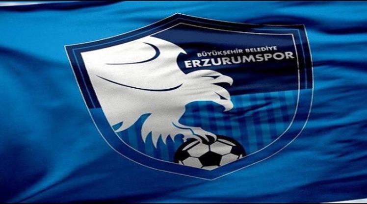 BB Erzurumspor'dan 'düşme kaldırılsın' başvurusu