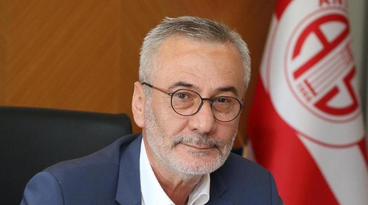 Mustafa Yılmaz'a 45 gün hak mahrumiyeti cezası